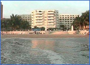 Condo For Rent in Ixtapa Mexico
